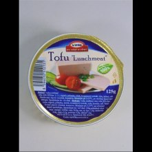 Mielonka z tofu LUNCHMEAT 125g